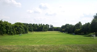 Golfview West Soccer Field