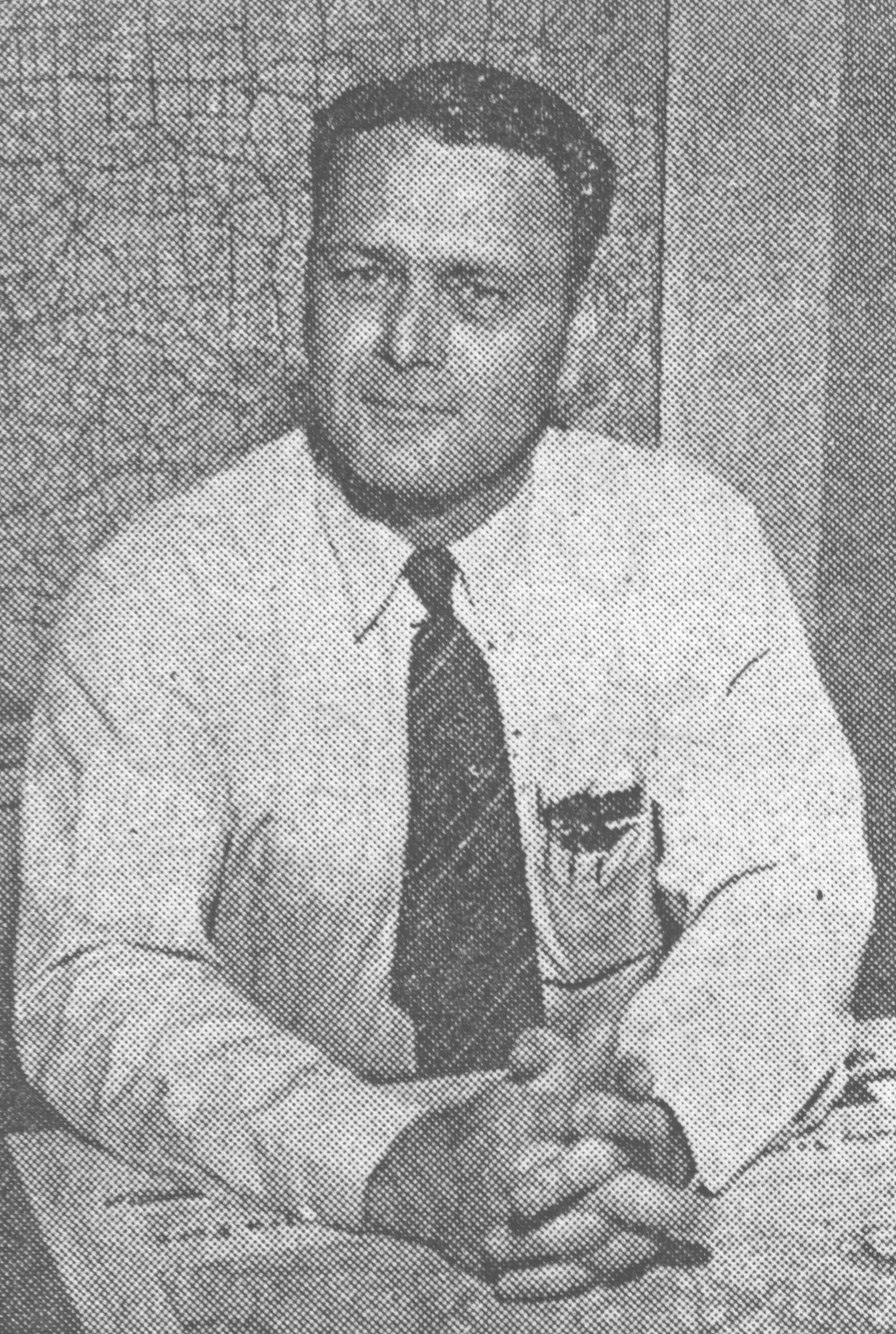 Herman T. (Bill) Hagestad