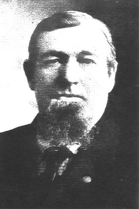 Mayor James Dunn